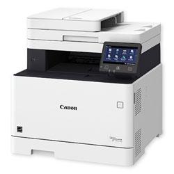 Canon Color imageCLASS MF741Cdw Multifunction Laser Printer, Copy/Print/Scan