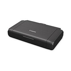 Canon TR150 Wireless Portable Color Inkjet Printer