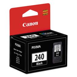 Canon 5207B001 (PG-240) Ink, Black