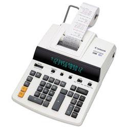 Canon CP1213DIII 12-Digit Heavy-Duty Commercial Desktop Printing Calculator, 4.8 L/Sec