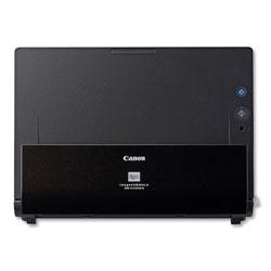 Canon imageFORMULA DR-C225W II Office Document Scanner, 600 dpi Optical Resolution, 30-Sheet Duplex Auto Document Feeder