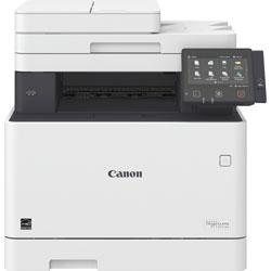 Canon Laser Printer, 28PPM, Wireless, 1GB Print Memory, White