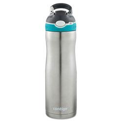 Contigo AUTOSPOUT Ashland Chill Water Bottle, 20 oz, Scuba, Stainless Steel