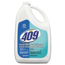 Formula 409 Cleaner Degreaser Disinfectant, Refill, 128 oz