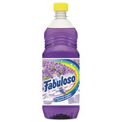 Fabuloso® All-Purpose Cleaner, Lavender Scent, 22 oz Bottle, 12/Carton
