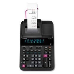 Casio DR-120R Printing Calculator, 2 Print, 3.5 Lines/Sec