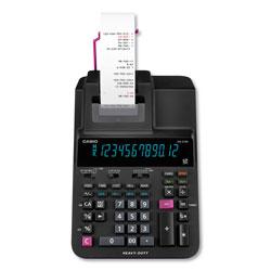 Casio DR-270R Printing Calculator, 2 Print, 4.8 Lines/Sec
