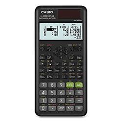 Casio FX-300ESPLS2-S 2nd Edition Scientific Calculator, 12-Digit Natural Textbook Display