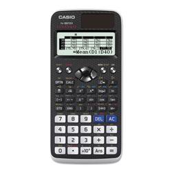 Casio FX-991EX Advanced Scientific Calculator, 15-Digit LCD
