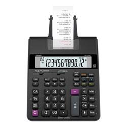 Casio HR200RC Printing Calculator, 12-Digit, LCD