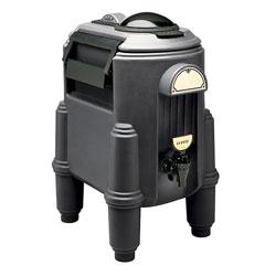 Cambro CamServers® 3 Gallon Capacity Black