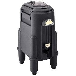 Cambro CamServers® 5 Gallon Capacity Black