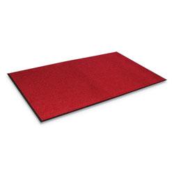 Crown Rely-On Olefin Indoor Wiper Mat, 36 x 60, Castellan Red