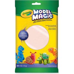 Crayola Model Magic Clay, 4oz., Bisque