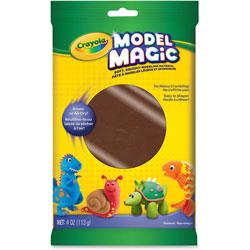 Crayola Model Magic Clay, 4oz., Earth Tone