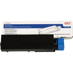 Okidata 44574901 Toner Cartridge - Black