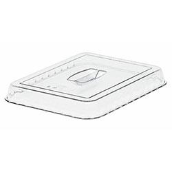 Cambro Cover for Cambro 5 Quart Deli Crock DC10 Clear