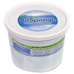 Nature's Air Sponge Odor Absorber, Neutral, 64 oz Tub