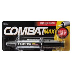 Henkel Consumer Adhesives Source Kill Max Roach Killing Gel, 1.6oz Syringe, 12/Carton
