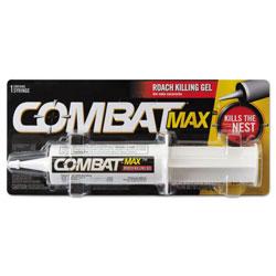 Combat Source Kill Max Roach Killing Gel, 2.1 Oz Syringe