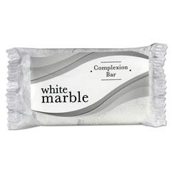 Dial Individually Wrapped Basics Bar Soap, # 3/4 Bar, 1000/Carton