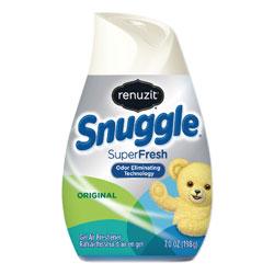 Renuzit® Adjustables Air Freshener, Snuggle SuperFresh Scent, 7 oz Solid