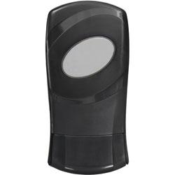Dial FIT Universal Manual Dispenser, 1.2 L, 4 in x 5.13 in x 10.5 in, Gray, 3/Carton