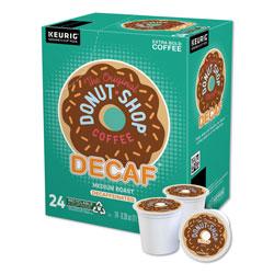 The Original Donut Shop® Donut Shop Decaf Coffee K-Cups, 24/Box