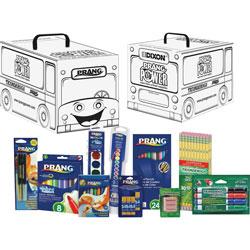 Dixon Supply Teacher Kit in Storage Box