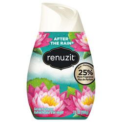 Renuzit® Adjustables Air Freshener, After the Rain Scent, 7 oz Solid
