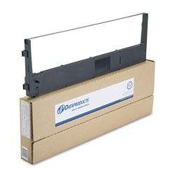 Data Products P6600 Compatible Ribbon, Black