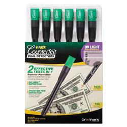 Drimark Counterfeit Money Detection System, US dollar