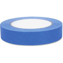 Shurtape Color Masking Tape, .94 in x 60 yds, Blue