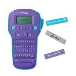 Dymo COLORPOP! Color Label Maker, 1 Line, 6.3 in x 2.56 in x 10.43 in