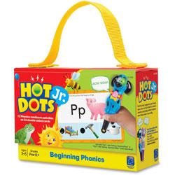Educational Insights Hot DotsJr. Card Sets