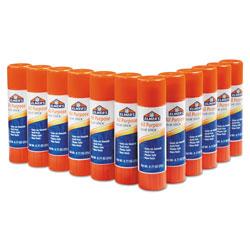 Elmer's Permanent All-Purpose Glue Sticks, 0.77 oz.