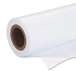 Epson Premium Luster Photo Paper, 3 in Core, 10 mil, 10 in x 100 ft, Premium Luster White