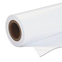 Epson Premium Luster Photo Paper, 3 in Core, 10 mil, 36 in x 100 ft, Premium Luster White
