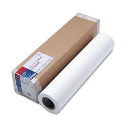 Epson Somerset Velvet Paper Roll, 24 in x 50 ft, White
