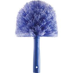 Ettore Products Cobweb Brush, Click-Lock Handle, 7-1/2 inWx11-1/2 inLx7-1/2 inH