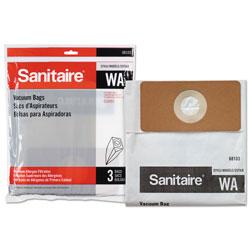 Electrolux WA Premium Allergen Vacuum Bags for SC5745/SC5815/SC5845/SC5713, 3/PK, 10PK/CT