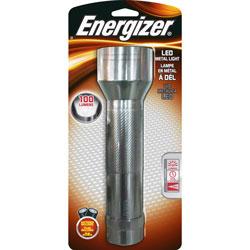 Energizer Energizer 5 LED Metal Flashlight, Silver
