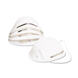 BodyGear™ BodyGear Dust Mask, 5/Pack