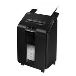 Fellowes AutoMax 100M Auto Feed Micro-Cut Shredder, 100 Auto/10 Manual Sheet Capacity