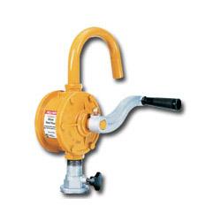 Tuthill Transfer Rotary Vane Hand Pump