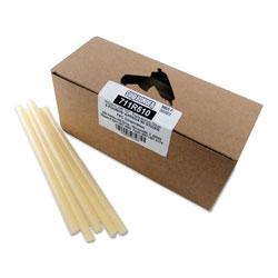 Surebonder Packaging Glue Sticks, 0.43 in x 10 in, Dries Amber, 90/Box