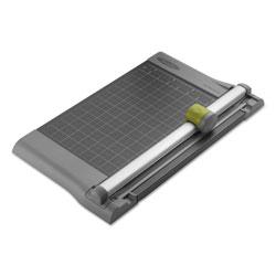 GBC® SmartCut Pro Metal 10-Sheet Rotary Trimmer, Metal Base, 10 1/4 x 17 1/4