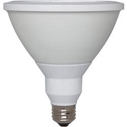 GE Led Light Bulb Par38, 120W, 2700 Kelvin, 6/CT, White