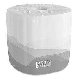 Envision® Bath Tissue, 1 Ply, White