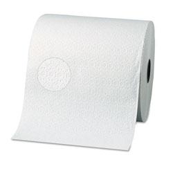 Pacific Blue Select Premium Nonperf Paper Towels,7 7/8 x 350ft,White,12 Rolls/CT